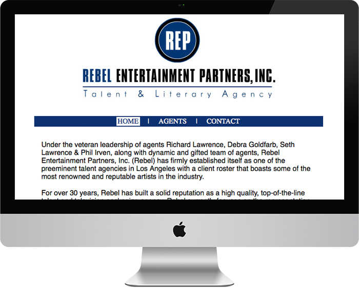 Rebel Entertainment Partners, Inc.