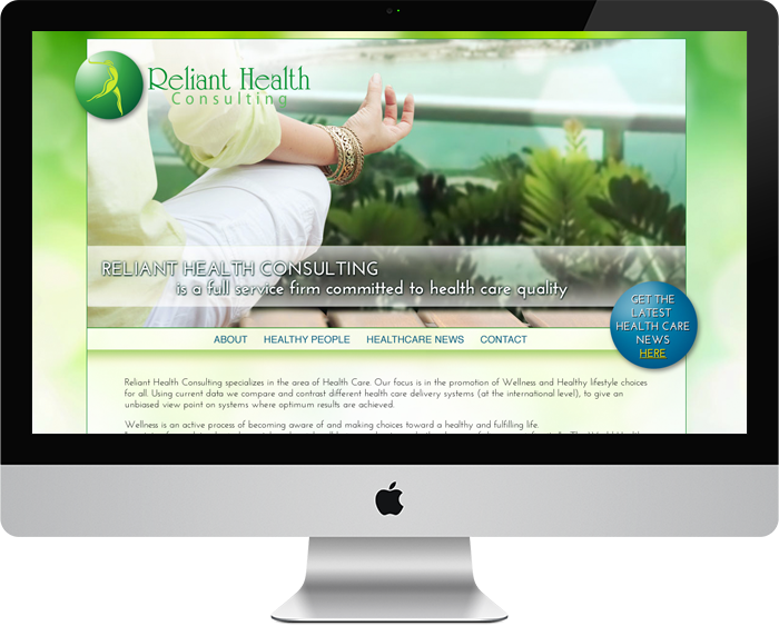 Reliant Health Consulting